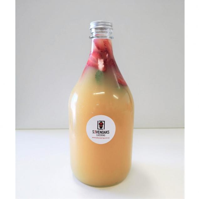 Apple Juice 1L (Cold Pressed)