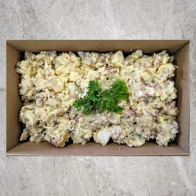 Salad - Creamy Potato