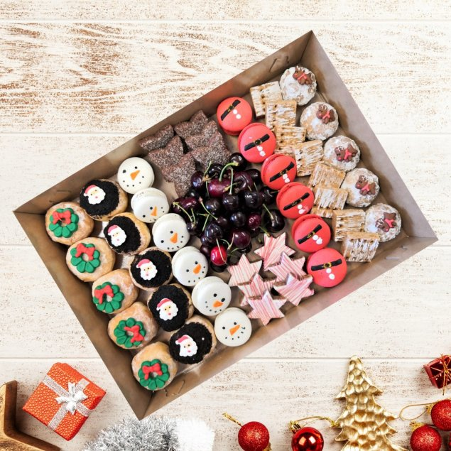 Ultimate Christmas Sweets Collection