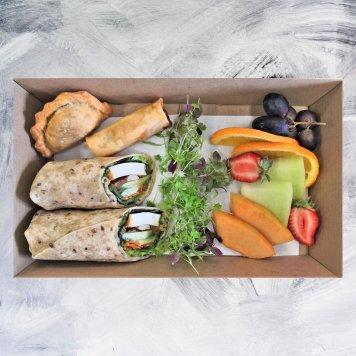 Vegan Lux Lunch Box