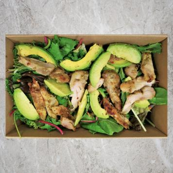 Salad - Chicken Avocado