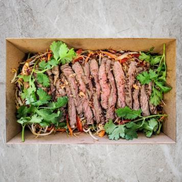Salad - Thai Beef